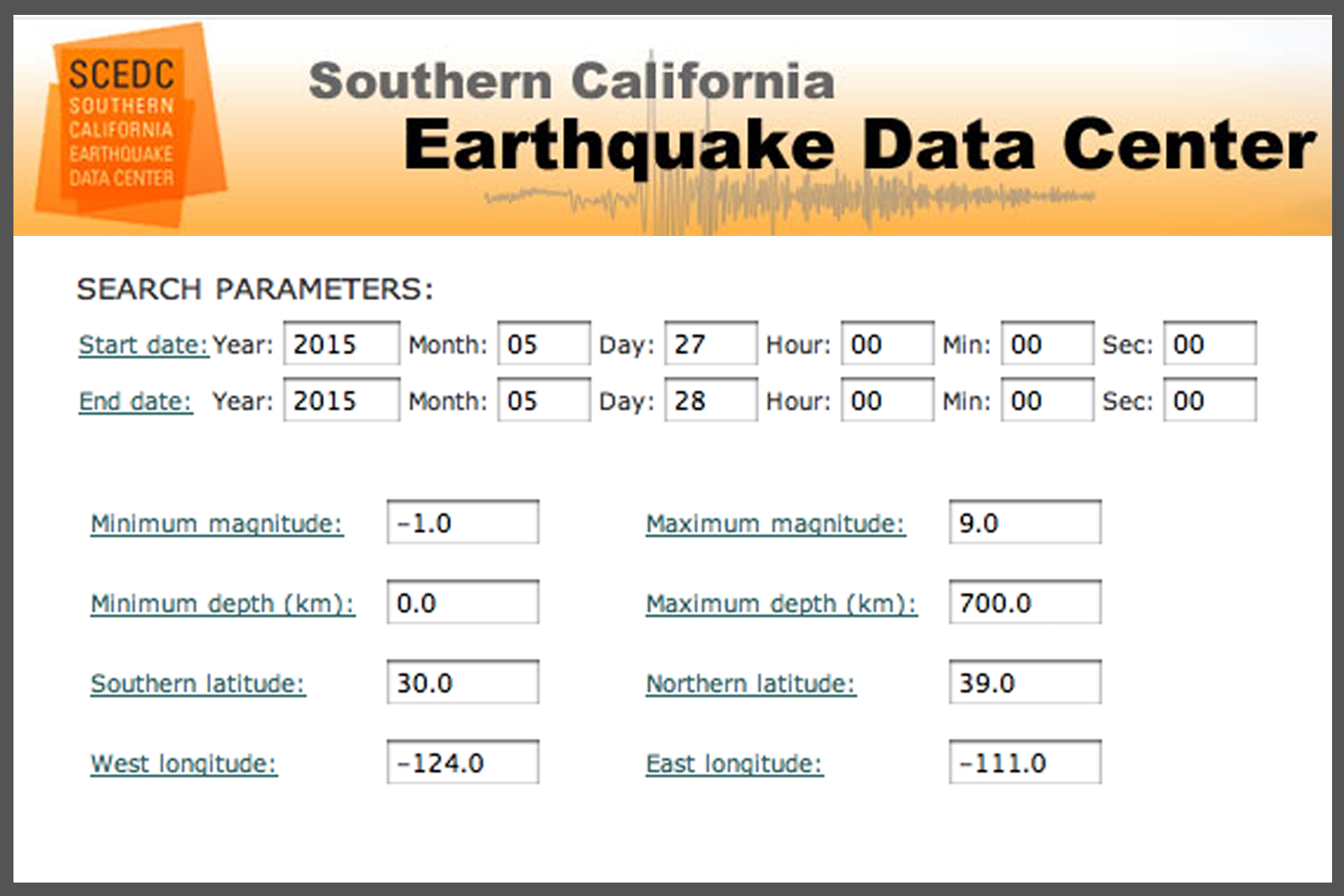 <a id=&quot;eqprocslider&quot; href=&quot;#catalog&quot;>Earthquake Catalogs</a>